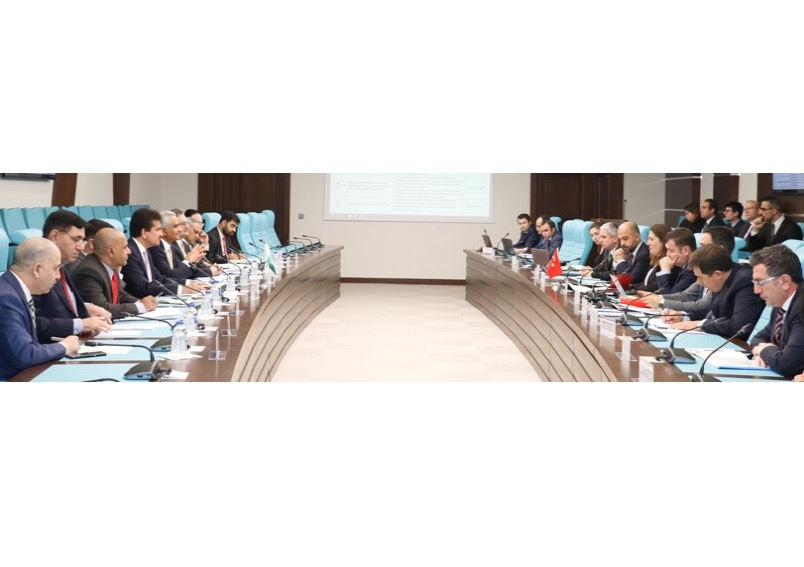 Wide-ranging consultations on Pakistan-Turkey Strategic Economic Framework held in Ankara