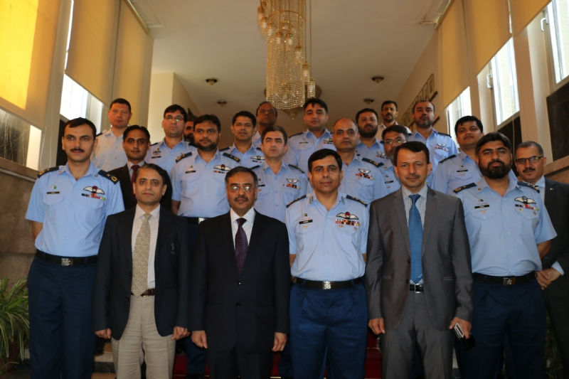 Strengthening Pakistan-Turkey Defence Cooperation