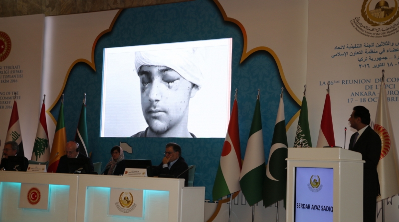 Speaker Ayaz Sadiq forcefully highlights Indian atrocities in Occupied Jammu & Kashmir at OIC Parliamentary Forum