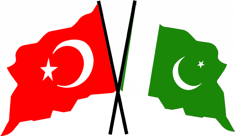Pakistan and Turkey agree to speed up work on Free Trade Agereement to expand bilateral trade