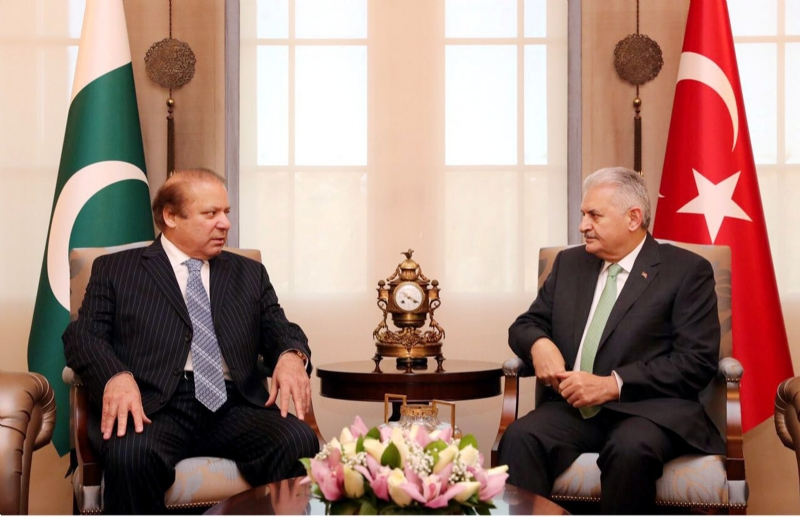 Prime Minister of Pakistan concludes a highly successful visit to Turkey