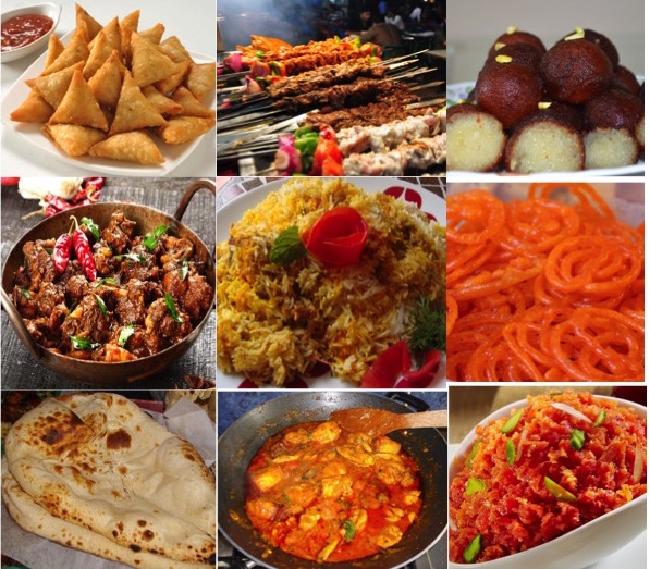 Pakistan Food Festival in Ankara