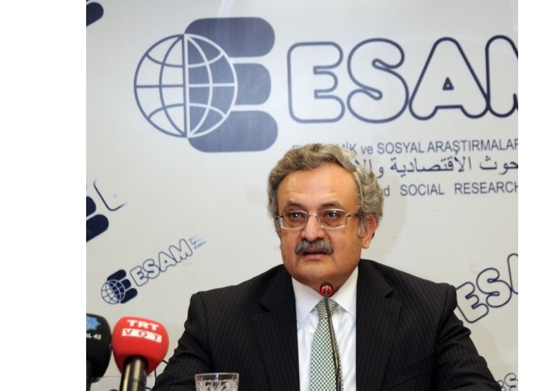 "Statement by Ambassador Syrus Sajjad Qazi at Economic and Social Research Center  (ESAM) on ""Peace and Stability in South Asia"" 13 March 2019"