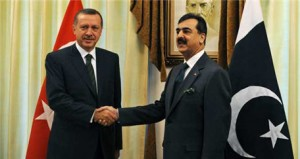 Turkish Prime Minister to visit Pakistan on invitation of PM Gilani