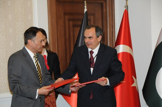 Currency swap arrangement between Pakistan and Turkey becomes operational