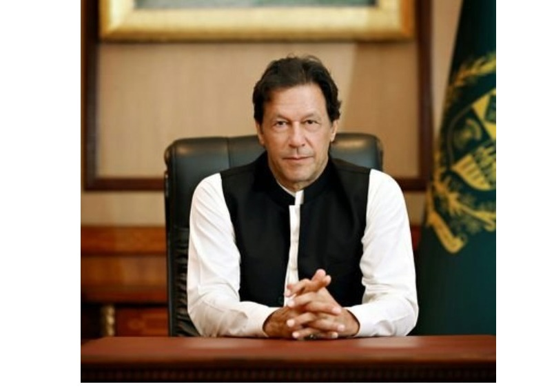 MESSAGE FROM THE PRIME MINISTER OF PAKISTAN ON KASHMIR SOLIDARITY DAY (5TH FEBRUARY 2020)