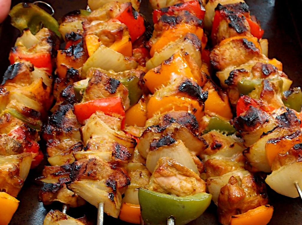 Food Tikka